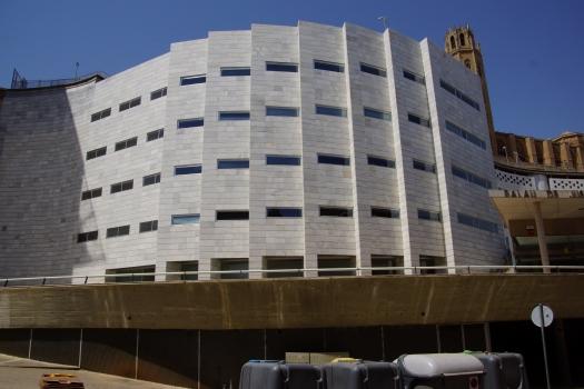 Justizpalast von Lleida