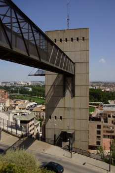 Lleida Elevator
