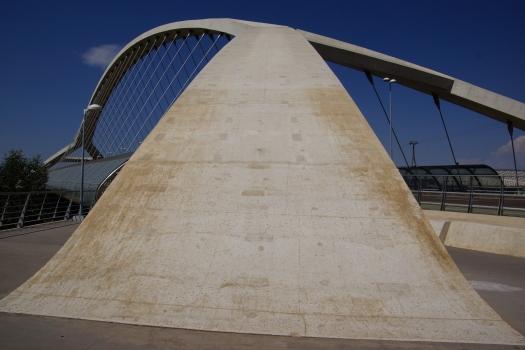 Pont du Troisième Millénaire