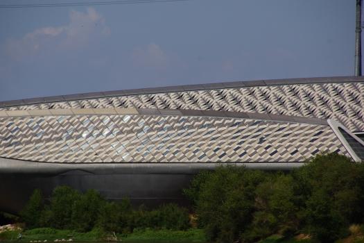 Pavilion Bridge