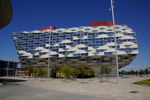 Pavillon von Aragonien