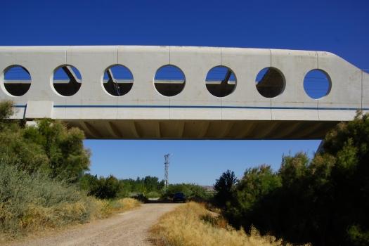 Osera de Ebro Bridge