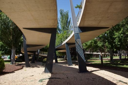 Logroño Footbridge