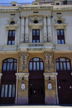 Arriaga Theater