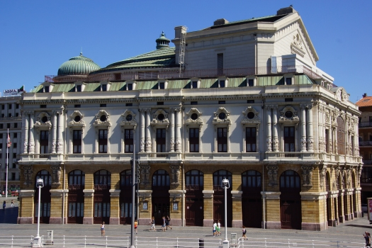 Arriaga-Theater