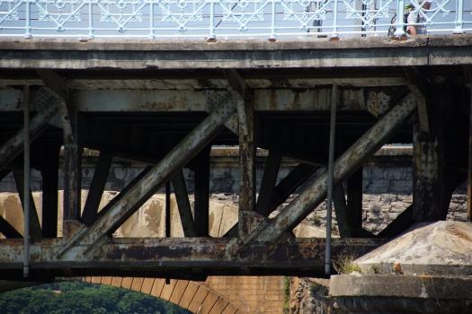 Vieux pont Saint-Jacques