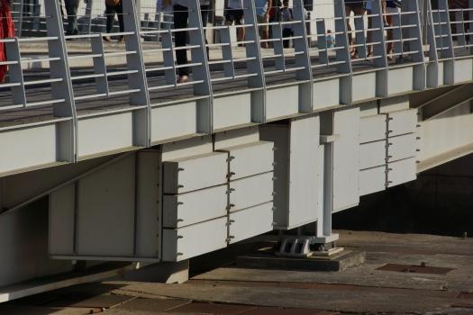 Pont du quai de Bacalan