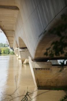 Pont François-Mitterrand