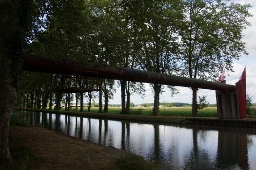 Pont-pipeline de Marcellus