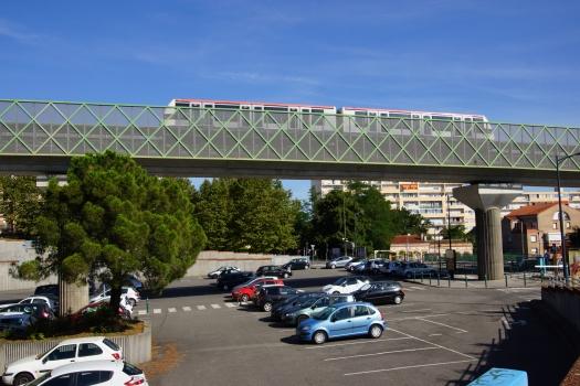 Jolimont-Viadukt
