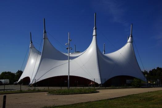 Le Lido - Centre des Arts du Cirque de Toulouse