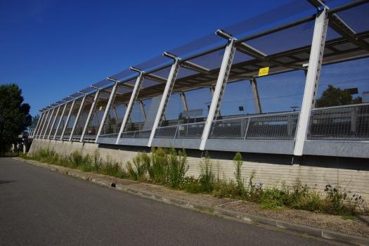 Toulouse Metro Line A