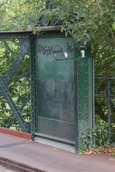 Pont de la Poudrerie
