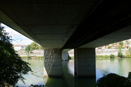 Garigliano Bridge