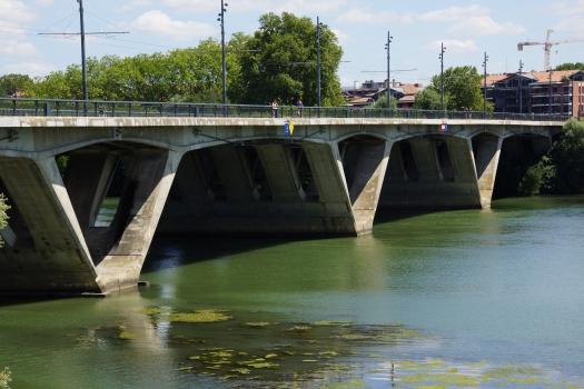 Saint-Michel-Brücke