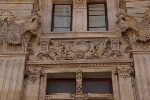 Hôtel de pierre