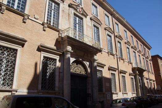 Hôtel des chevaliers de Saint-Jean-de-Jérusalem