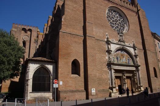 Église Notre-Dame-de-la-Dalbade