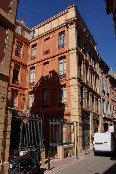 Hôtel de Bénézit