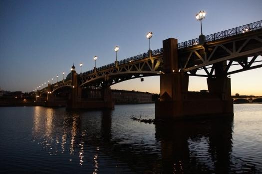 Saint-Pierre-Brücke