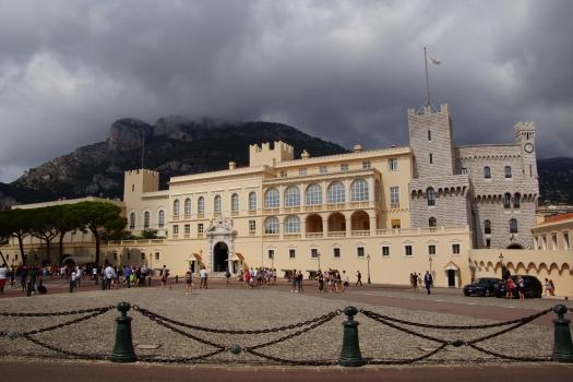 Prinzenpalast