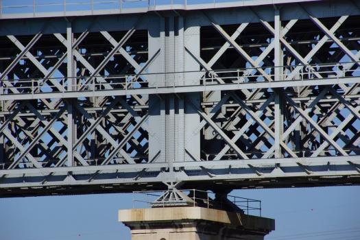 Caronte-Brücke