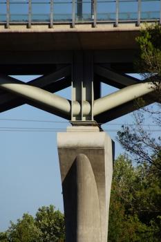Viaduc de l'Arc