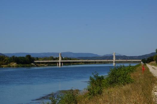 Pont de Donzère-Mondragon