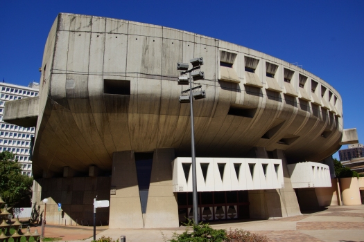 Auditorium Maurice-Ravel