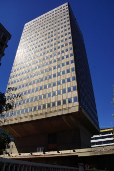 EDF-Turm