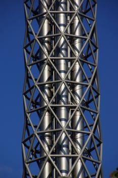 Silvertop Towers