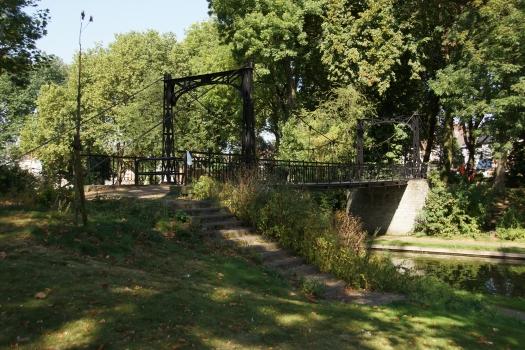 Passerelle du Hanssenspark