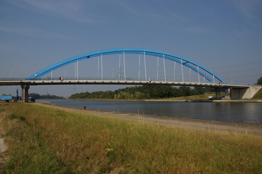 Genebos Bridge
