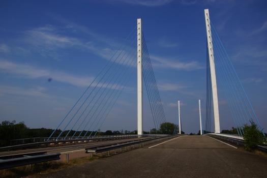 Pont de Godsheide
