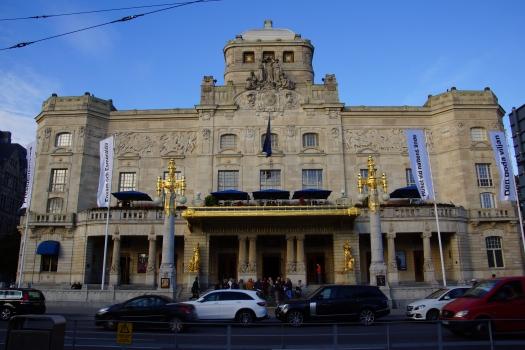 Théâtre dramatique royal