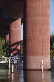 Nouveau pont d'Årsta