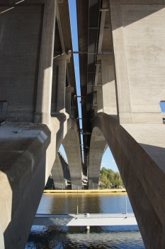 Tranebergsbron
