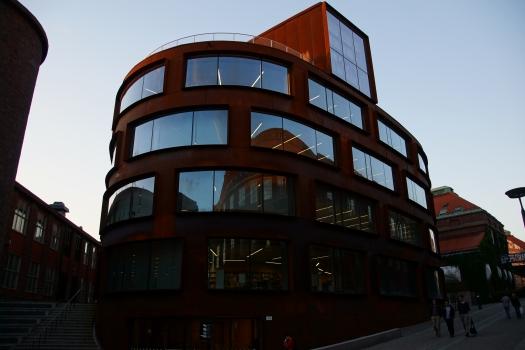 École d'architecture de la KTH