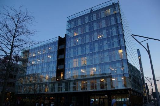 Centurion Commercial Center