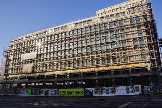 Hotel am Petriplatz