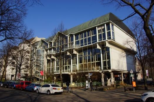 Carl-Schuhmann-Hallen
