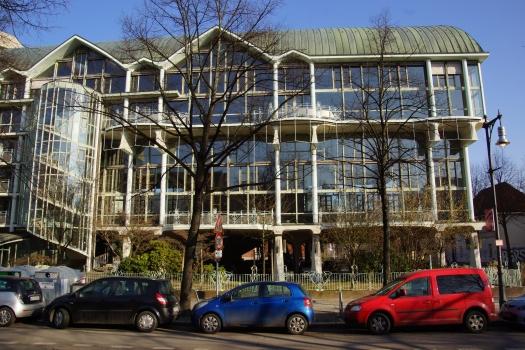Carl Schuhmann Gymnasium