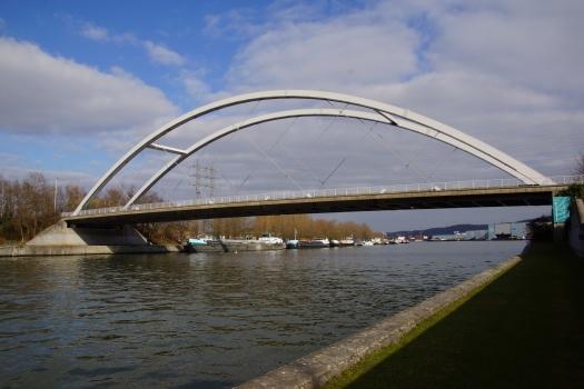 Marexhe Bridge