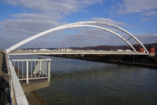 Milsaucy Bridge