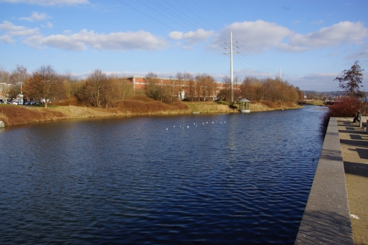 Ourthe Canal