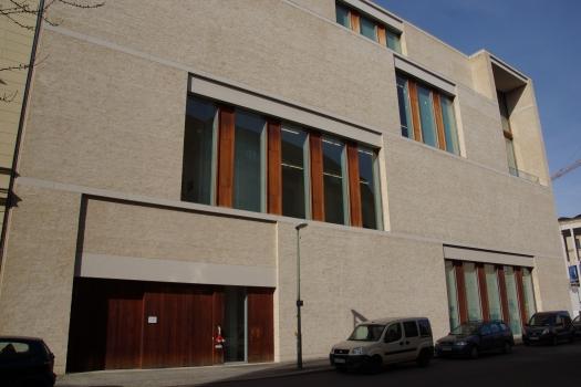 Galeriehaus am Kupfergraben