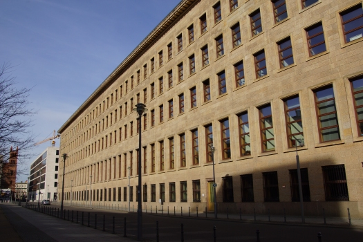 Federal Ministry of the Exterior (Old Building)