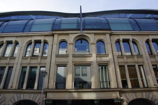 Oberwallstrasse 6-7 Office Building