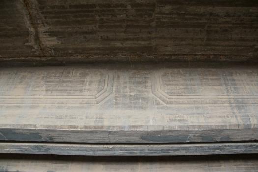 Puente del Angel Custodio