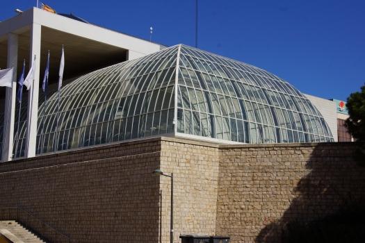 Musikpalast von Valencia